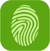Green Thumbometer App icon