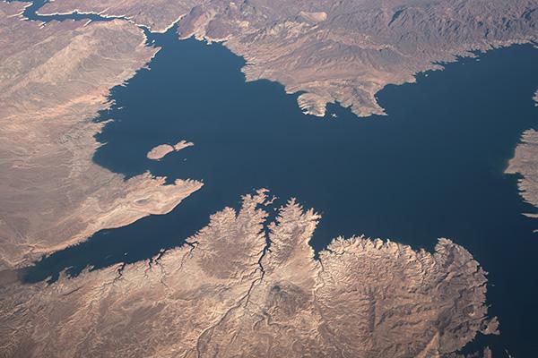 Nevada Hydro and Solar