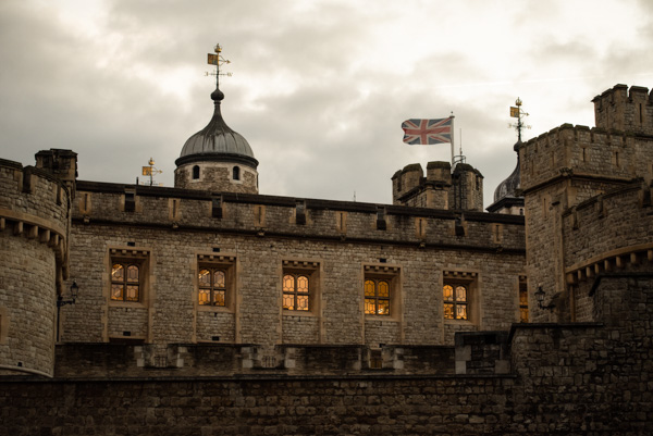 Tower of London, London, Great Britain